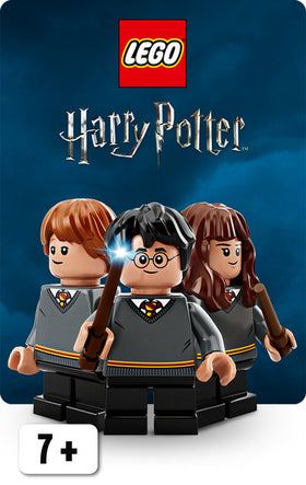 LEGO Harry Potter kategoria