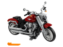 LEGO Exclusives 10269 Harley-Davidson Fat Boy