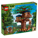 LEGO IDEAS 21318 Tree House