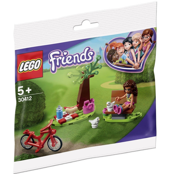 LEGO Friends 30412 Puistopiknik