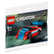 LEGO Creator 30572 Race car polybag