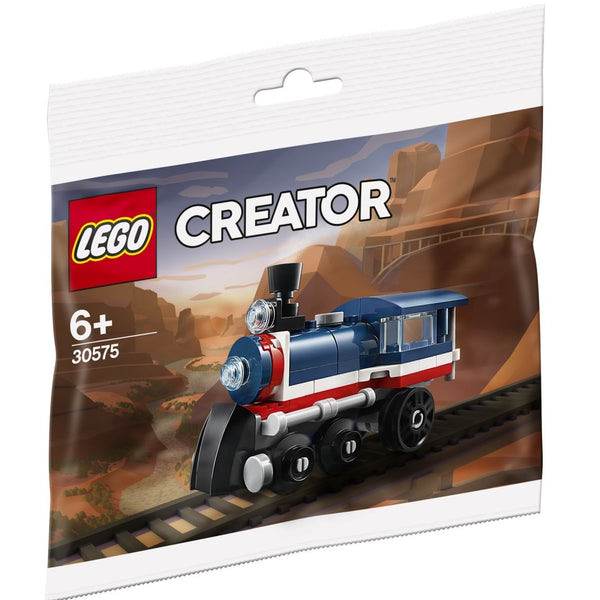 LEGO Creator 30575 Train polybag