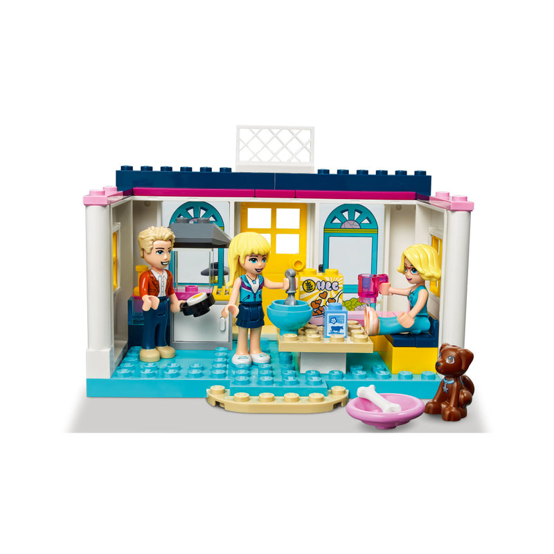 LEGO Friends 41398 4+ Stephanien talo