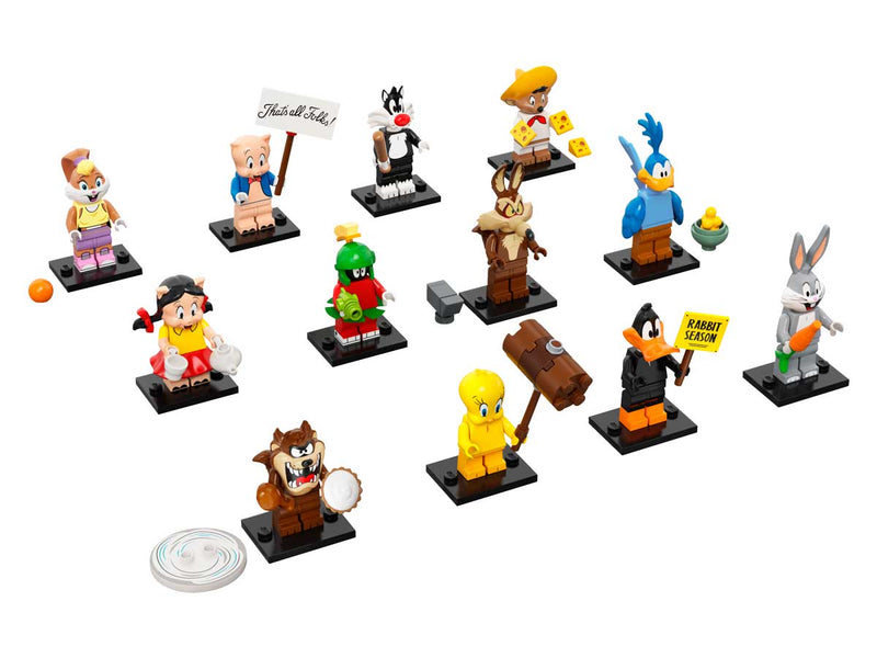 LEGO Minifigures 71030 Looney Tunes - Sylvester