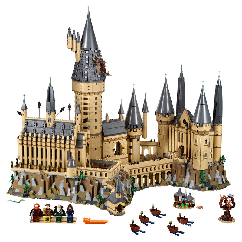 LEGO Exclusives 71043 Hogwarts