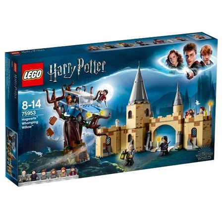 LEGO Harry Potter 75951 Grindewaldin pako