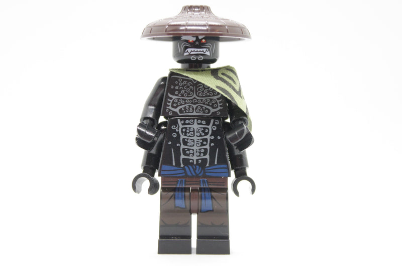 Jungle Garmadon