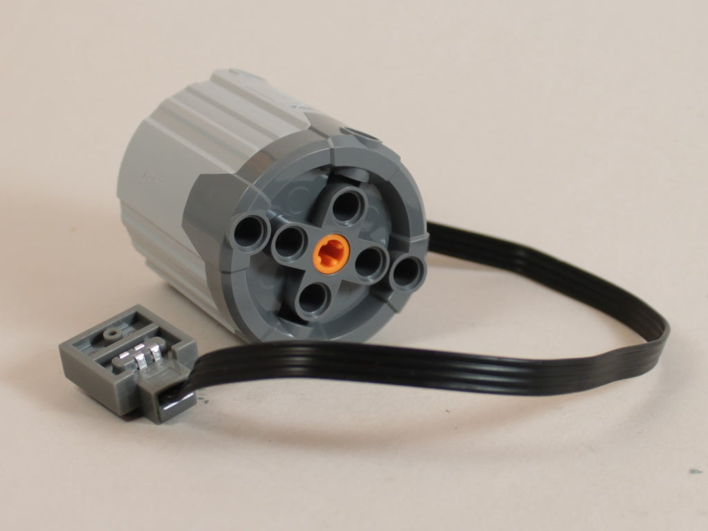 Power Functions Xl Motor
