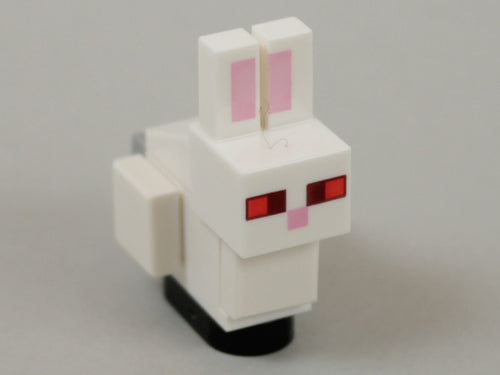 Minecraft kani / Killer Bunny