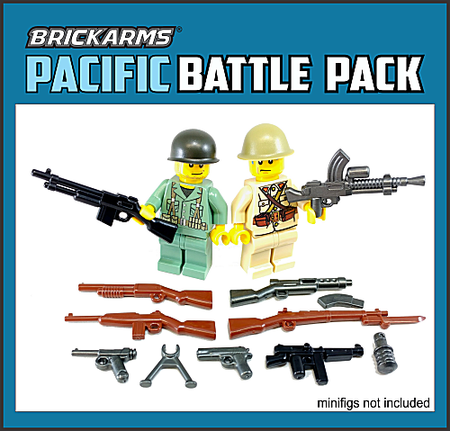 Brickarms WW1 Trench Pack