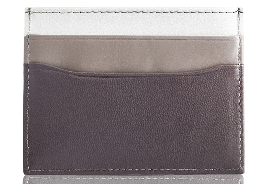 Grey Matters - Card Holder