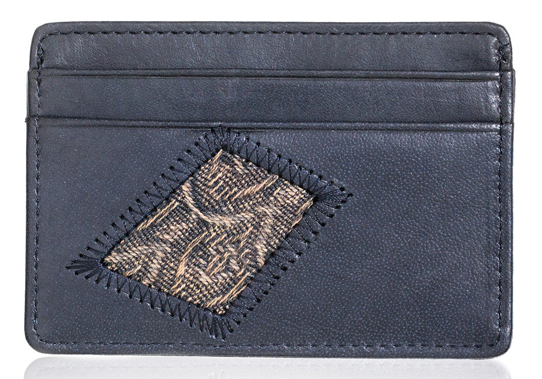 Poseidon Patch - Card Holder