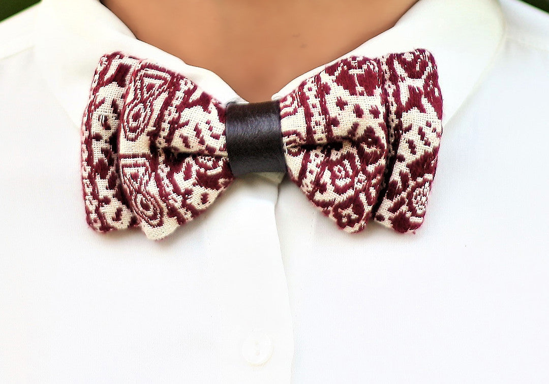 The Bordeaux I - Bow-Tie