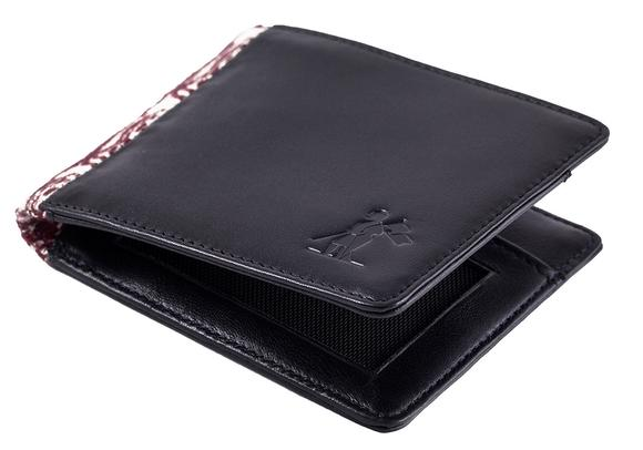 I WORK OUT! - SLIM FIT WALLET