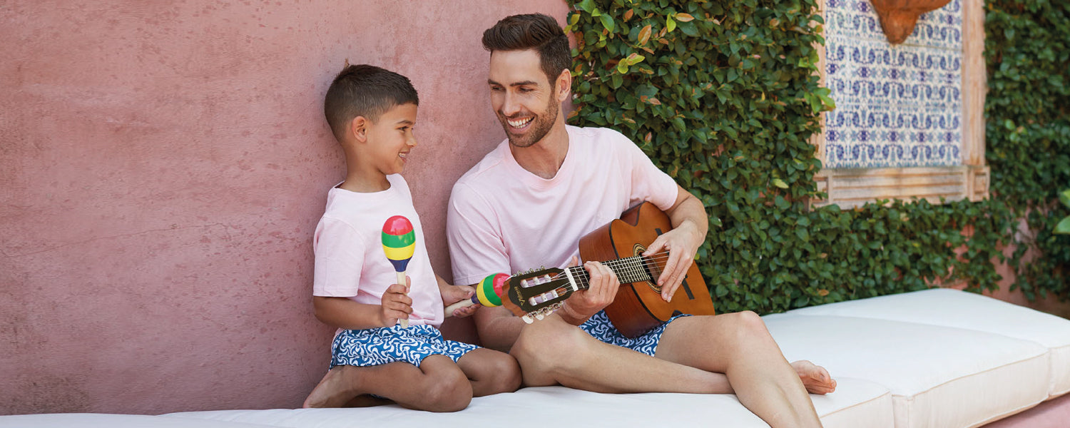 Men T-shirts from Tom and Teddy Pure Pima Cotton for a super soft feel available in 6 colours - Shades of Red,  Green, Blue and Pink