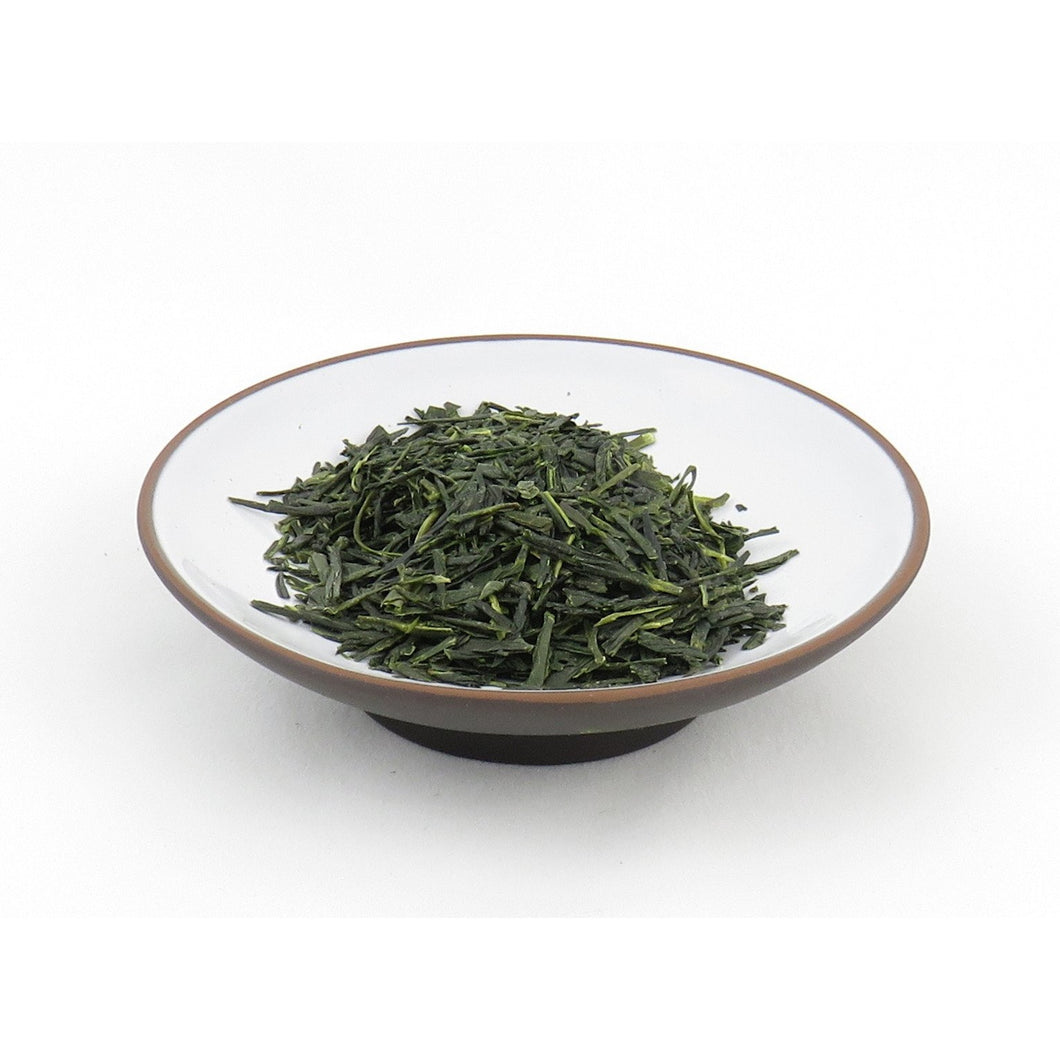 Sencha NIBANCHA for $10.00