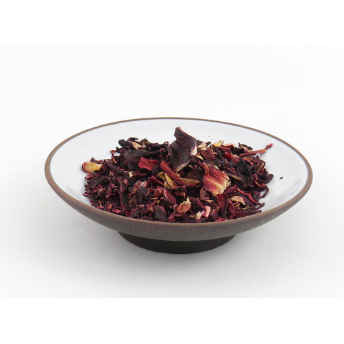 Hibiscus 50g for $6.50