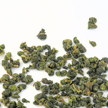 Oolong Jin Shuan (milk oolong) 50g for $12.00