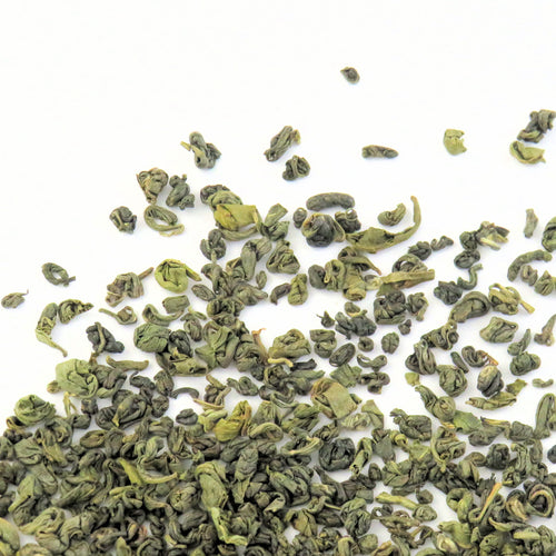 Gun Powder THÉ VERT 50g for $6.00