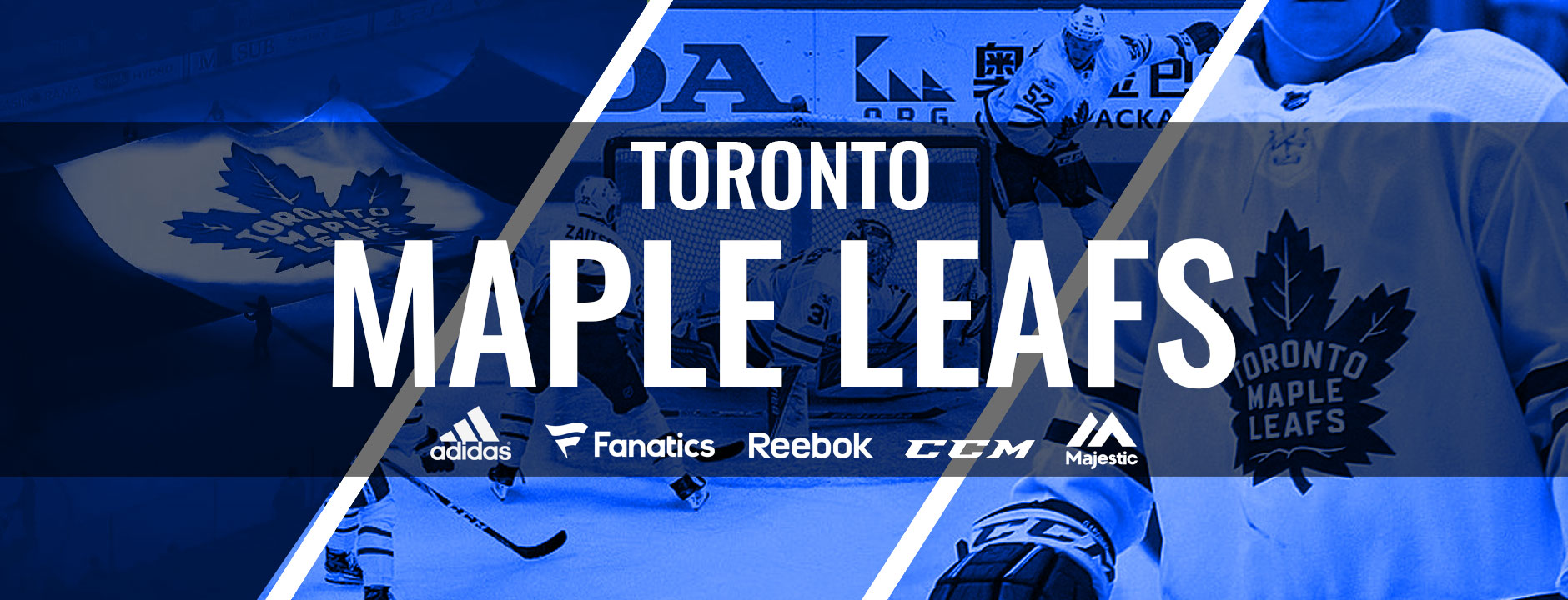 newest collection 89a1e 93c6b Toronto Maple Leafs – National Sports