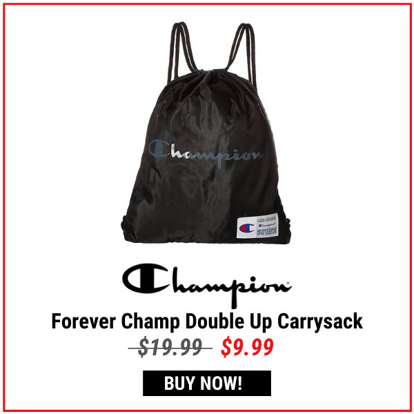 Champion Forever Champ Double Up Carrysack