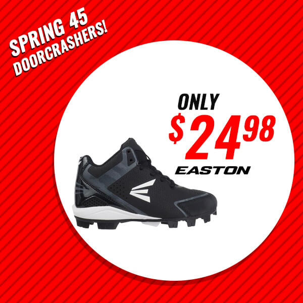 Easton Baseball Cleats