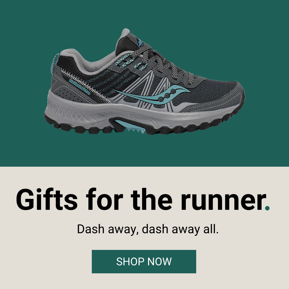 Gifts for the Runner