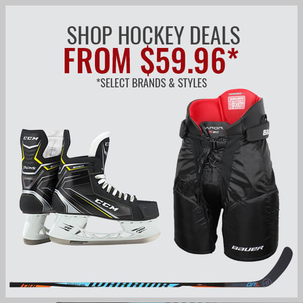Hockey Deals