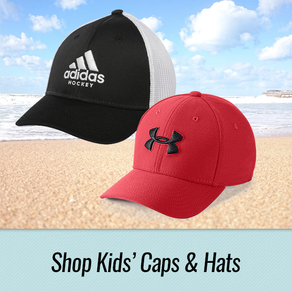 Kids' Summer Caps and Hats