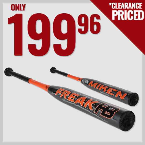 Miken Slowpitch Bat