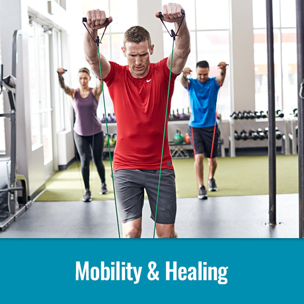Mobility and Healing