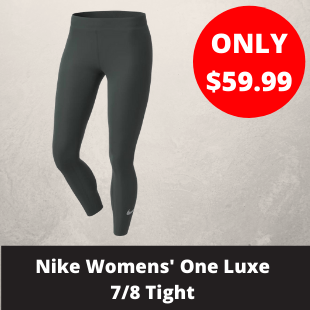 Nike Womens' One Luxe 7/8 Tight