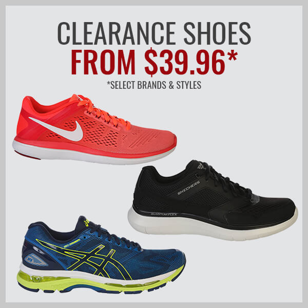 8d51cecb7240 Clearance Shoes · Clearance Clothing