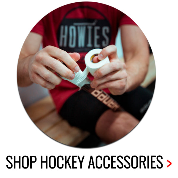Hockey Accessories