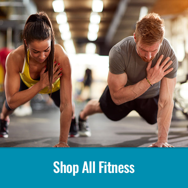 Shop All Fitness