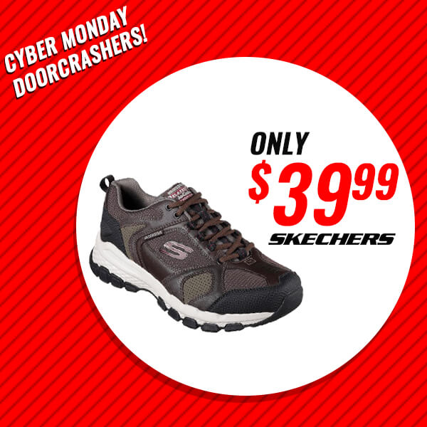 Popular Skechers Cyber Monday Coupon Codes 12222