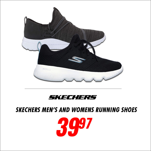 Skechers Men's & Women's Running Shoes