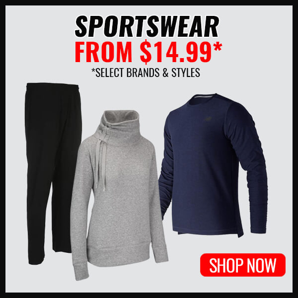 Fan Wear Deals