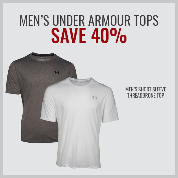 Under Armour Tops