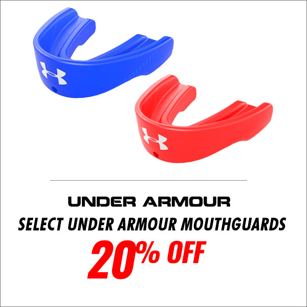 Under Armour Mouthguards