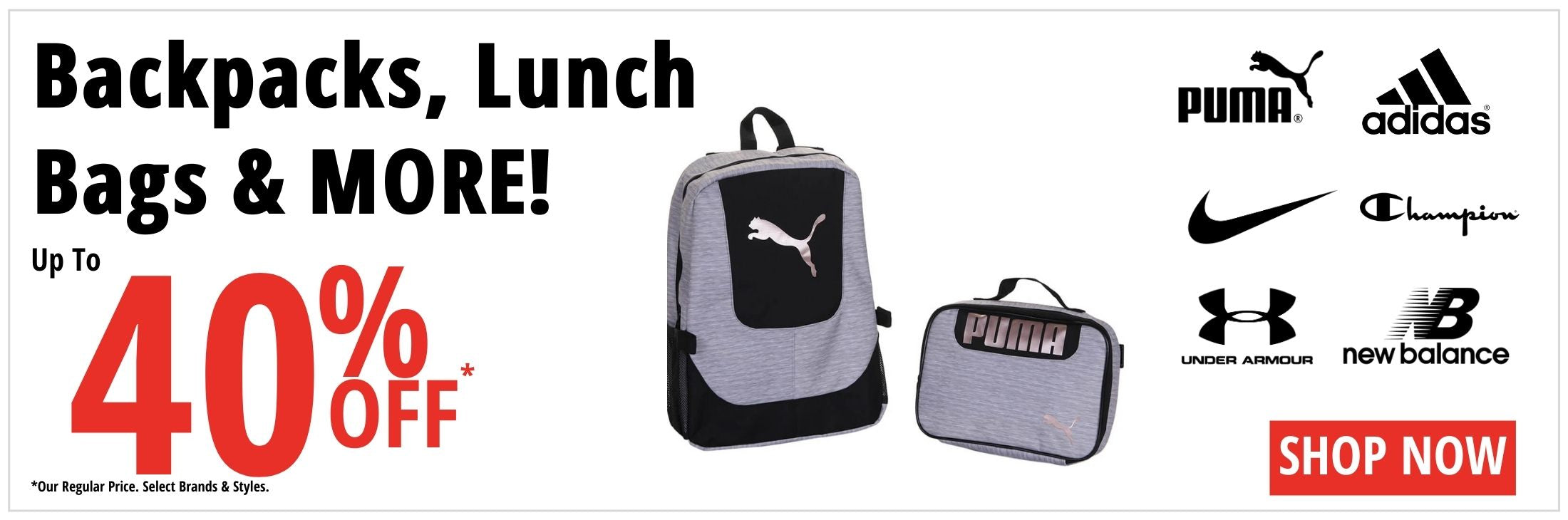 Shop All Backpacks And Bags