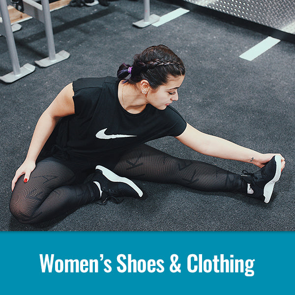 Women's Shoes & Clothing