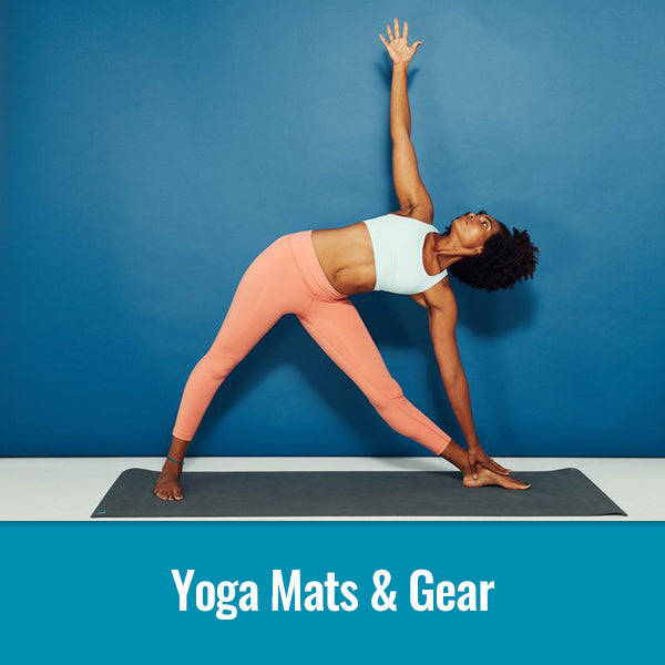 Yoga Mats and Gear