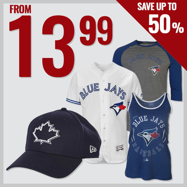 Jays Fan Wear