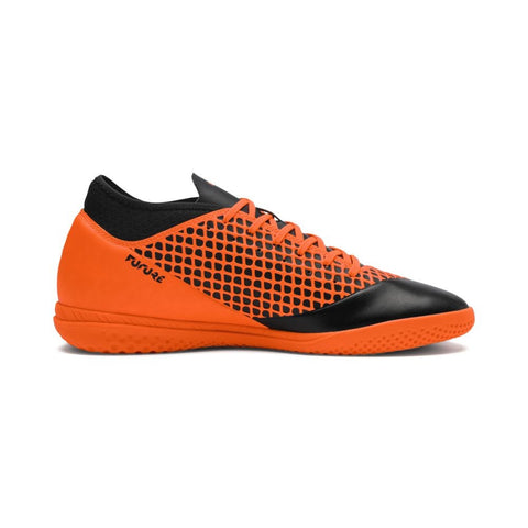 PUMA MEN'S FUTURE 2.4 INDOOR TRAINER CLEATS