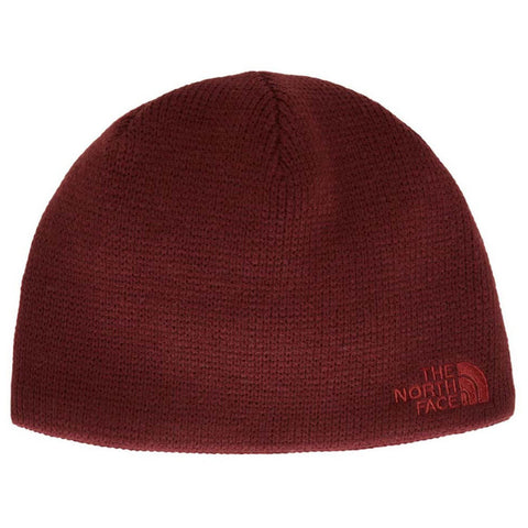 THE NORTH FACE M BONES BEANIE RED