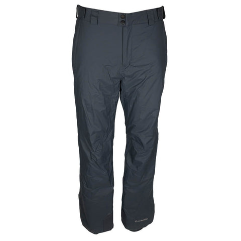 COLUMBIA MEN'S SABURRO PEAK III PANT GREY