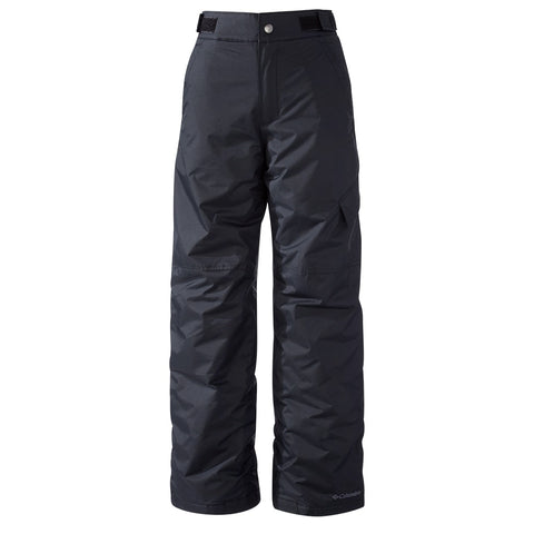 COLUMBIA BOYS ICE SLOPE OUT GROWN SNOWPANT