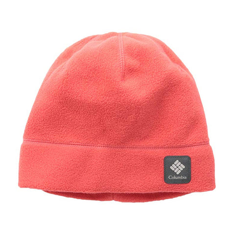 COLUMBIA YOUTH SMALL/MEDIUM THERMARATOR BEANIE RED