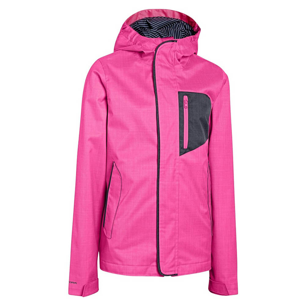 Under Armour Girls Cold Gear Insulated Gemma 3 In 1 Chaos